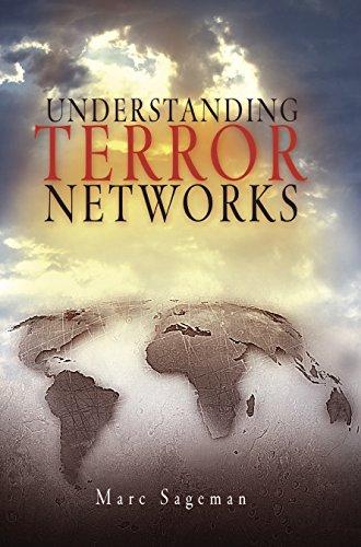 9780812238082: Understanding Terror Networks