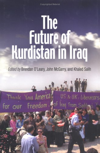 9780812238709: The Future of Kurdistan in Iraq