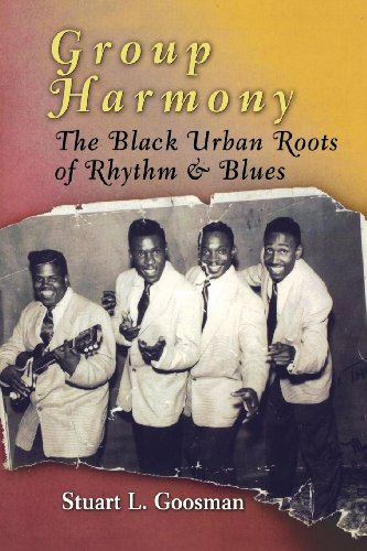 9780812238860: Group Harmony: The Black Urban Roots of Rhythm & Blues