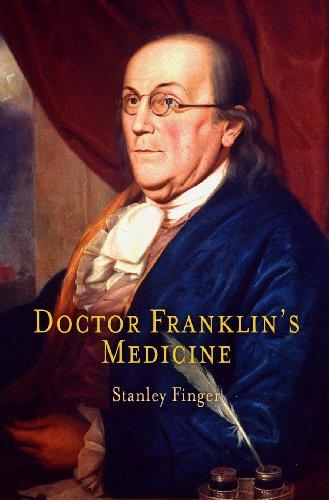 9780812239133: Doctor Franklin's Medicine