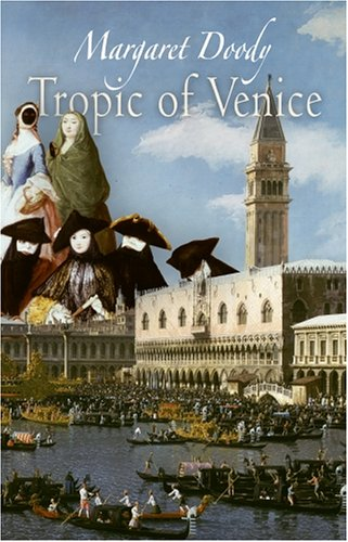 9780812239843: Tropic of Venice (Personal Takes)