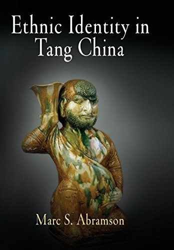 9780812240528: Ethnic Identity in Tang China