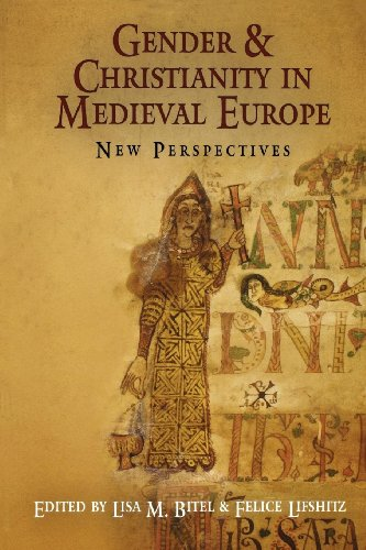 9780812240696: Gender and Christianity in Medieval Europe: New Perspectives (The Middle Ages Series)
