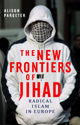 9780812241464: The New Frontiers of Jihad: Radical Islam in Europe