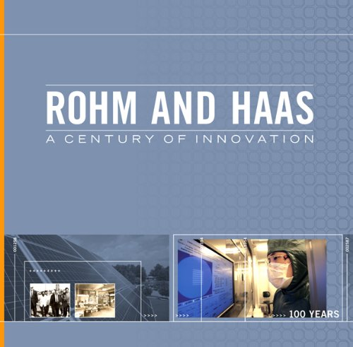 9780812241891: Rohm and Haas: A Century of Innovation