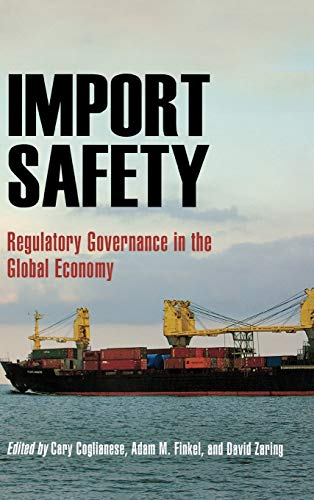 9780812242225: Import Safety: Regulatory Governance in the Global Economy