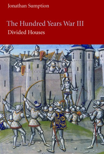 9780812242232: The Hundred Years War: Divided Houses: 3 (The Middle Ages)