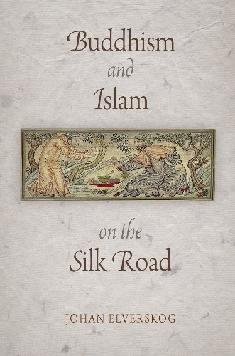 9780812242379: Buddhism and Islam on the Silk Road