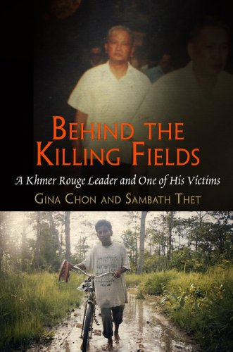 9780812242454: Behind the Killing Fields: A Khmer Rouge Leader and One of His Victims (Pennsylvania Studies in Human Rights)