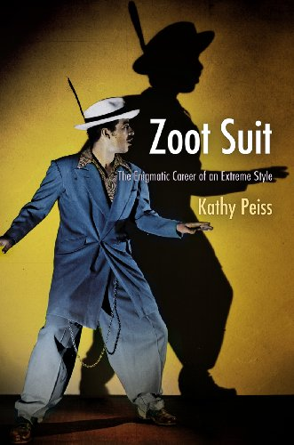9780812243376: Zoot Suit: The Enigmatic Career of an Extreme Style