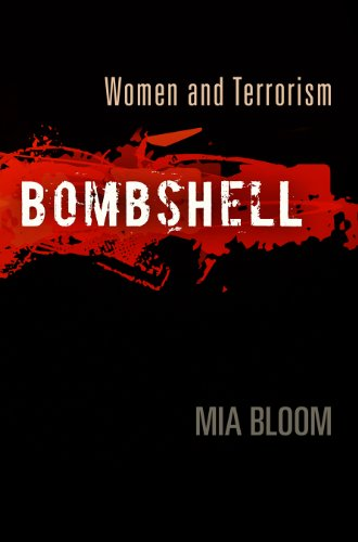 9780812243901: Bombshell: Women and Terrorism