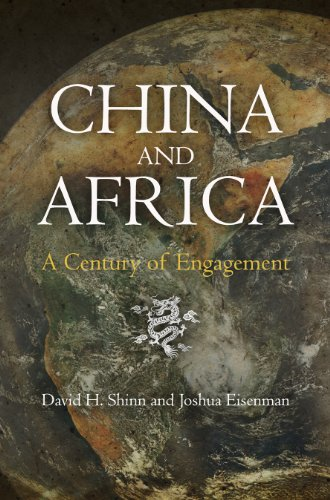 9780812244199: China and Africa: A Century of Engagement