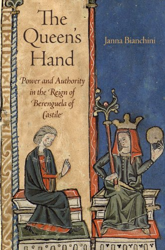 9780812244335: The Queen's Hand: Power and Authority in the Reign of Berenguela of Castile (The Middle Ages Series)