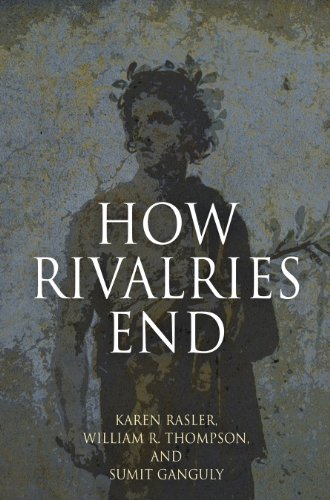9780812244984: How Rivalries End