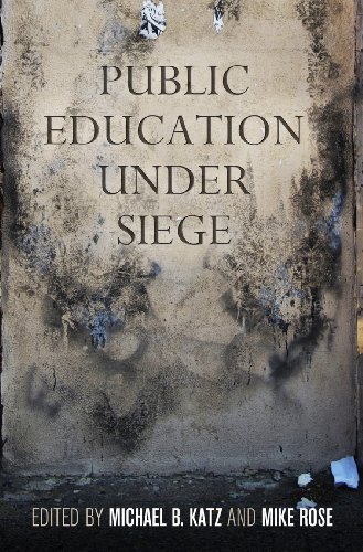 9780812245271: Public Education Under Siege