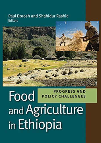 Food and Agriculture in Ethiopia: Paul A. Dorosh