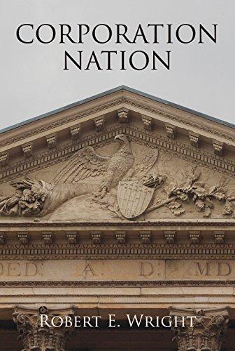 Corporation Nation (Hardback): Robert E. Wright