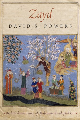 9780812246179: Zayd (Divinations: Rereading Late Ancient Religion)