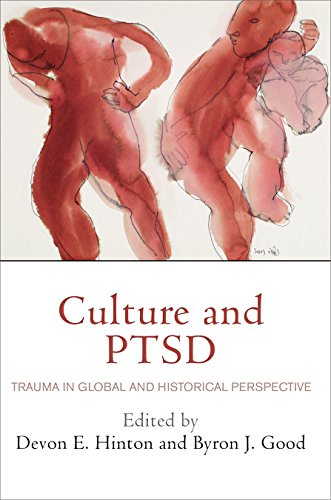 9780812247145: Culture and PTSD: Trauma in Global and Historical Perspective (The Ethnography of Political Violence)
