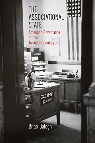 9780812247213: The Associational State: American Governance in the Twentieth Century