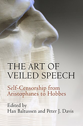 self censorship essay Taking the offensive – defending artistic freedom of expression in the uk censorship and self-censorship are significant influences in the arts.