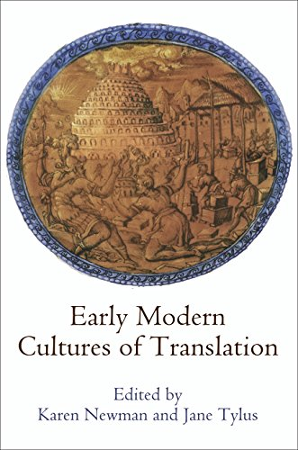 9780812247404: Early Modern Cultures of Translation