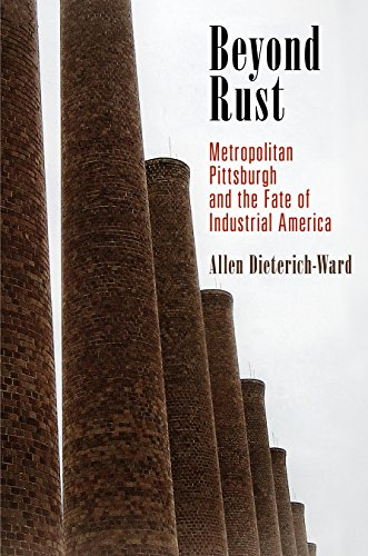9780812247671: Beyond Rust: Metropolitan Pittsburgh and the Fate of Industrial America