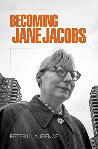 9780812247886: Becoming Jane Jacobs