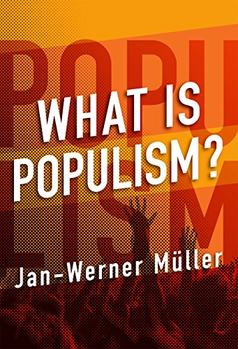 9780812248982: What Is Populism?