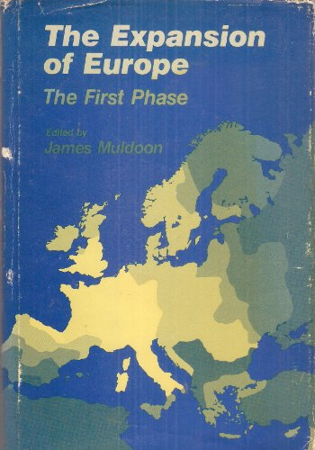 9780812277296: Expansion of Europe: The First Phase (The Middle Ages Series)
