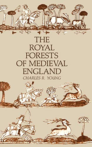 9780812277609: The Royal Forests of Medieval England (The Middle Ages Series)