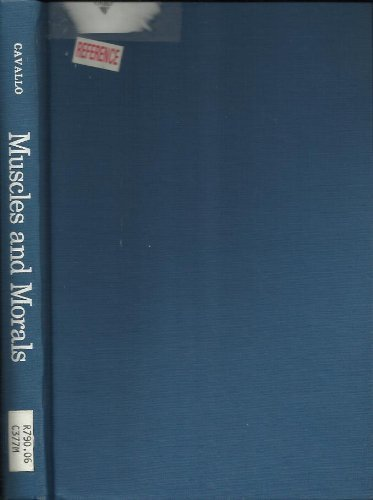 9780812277821: Muscles and Morals: Organized Playgrounds and Urban Reform, 1880-1920