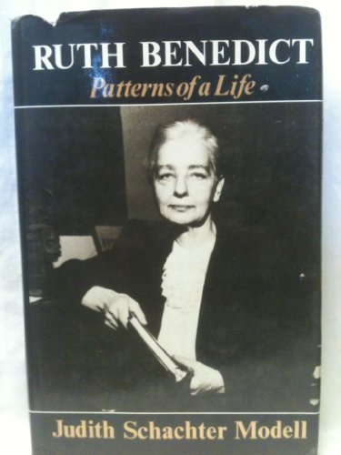 9780812278743: Ruth Benedict: Patterns of a Life