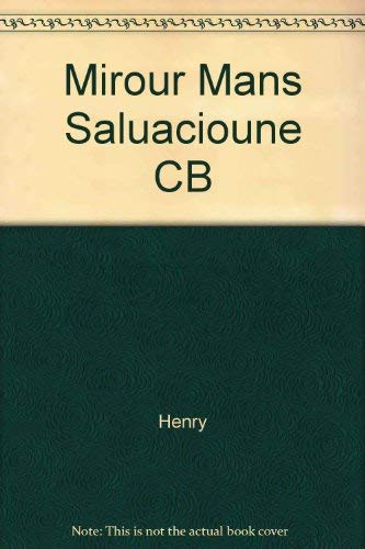 9780812280548: The mirour of mans saluacioune: A Middle English translation of Speculum humanae salvationis (The Middle Ages)