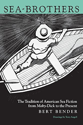 9780812281248: Sea-Brothers: The Tradition of American Sea Fiction from Moby-Dick to the Present