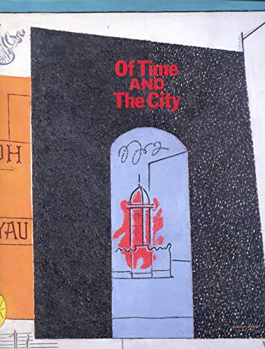 9780812282269: Of Time and the City: American Modernism from the Sheldon Memorial Art Gallery