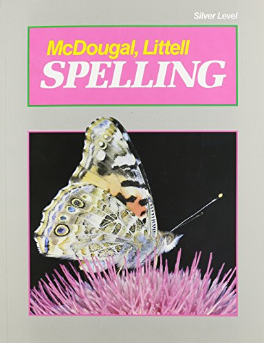 McDougal Littell School Spelling: 53 5 Student: HOUGHTON MIFFLIN