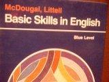 9780812354812: Basic Skills in English (Blue Level)