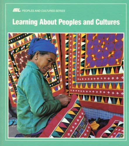 Learning About Peoples and Cultures: Fersh, Seymour