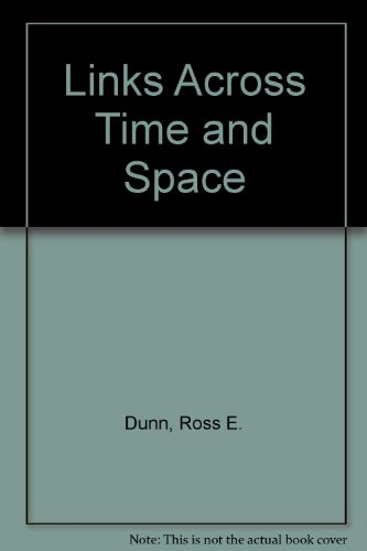 9780812358896: Links Across Time and Space