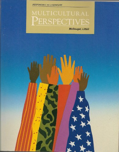 Multicultural Perspectives/Student Edition (0812376404) by Arthur N. Applebee; Judith A. Langer