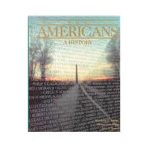 9780812376418: The Americans