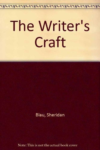 9780812378566: The Writer's Craft (Red Level)