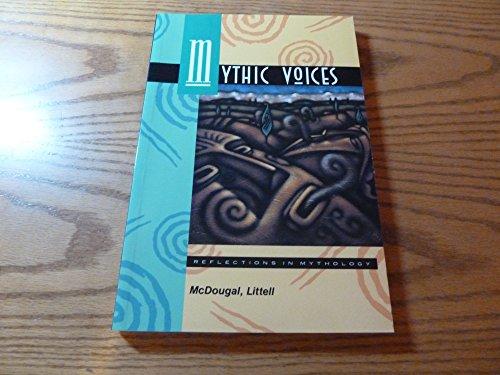 Mythic Voices: Lottridge