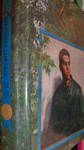 9780812382259: McDougal, Littell Literature and Language, Grade 10