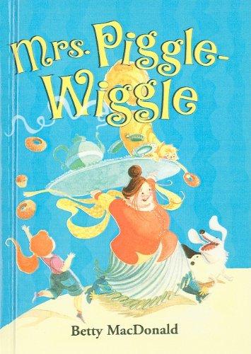 9780812400731: Mrs. Piggle-Wiggle