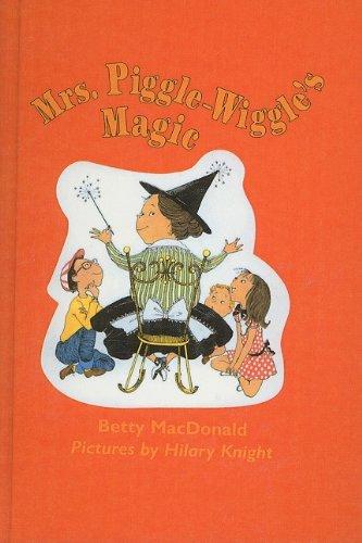 9780812400748: Mrs. Piggle-Wiggle's Magic