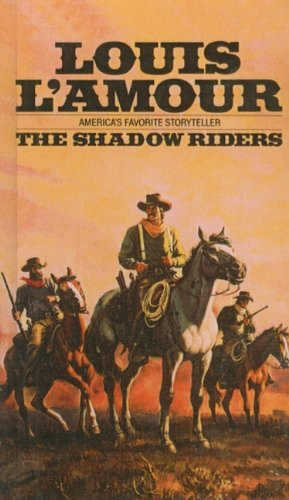 9780812401295: The Shadow Riders