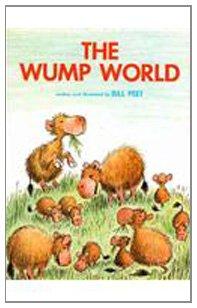 9780812401578: The Wump World