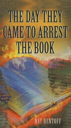 9780812401936: The Day They Came to Arrest the Book